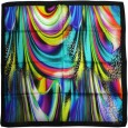 0122 Gilda Tonelli Ladies silk shawl 2014