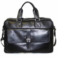 2217  Italian bag genuine leather VICHY by Gilda Tonelli