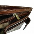 2771 Wallet genuine leather VAC. CAL. MARR by Gilda Tonelli