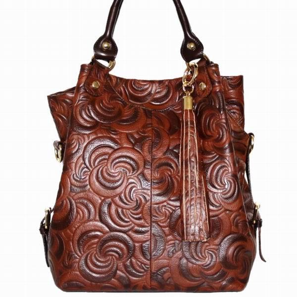 ecac93f03030 7305 Italian bag genuine leather ST SHELL TM by Gilda Tonelli ...